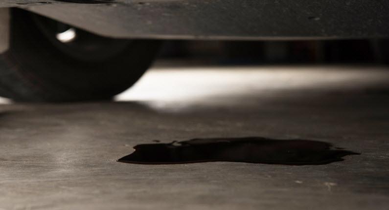 Repair Oil Leaks in Your Audi by Experts in Bridgewater