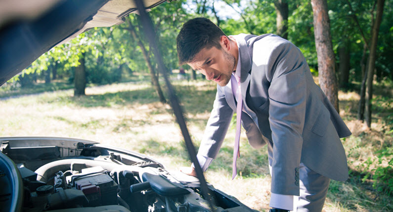 Why Your BMW's Engine May be Making Strange Noises