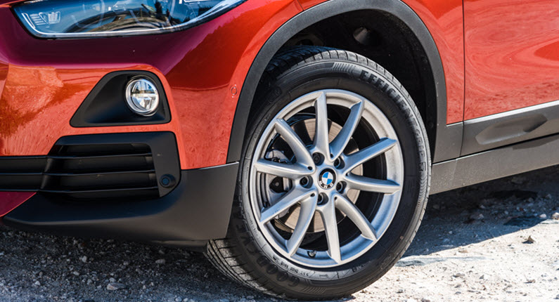 6 Tire Care Tips Every BMW Owner Should Follow in Bridgewater