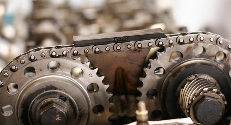Reasons for Rattling Noise in Timing Chain in Your Mini From Expert Mechanics in Bridgewater