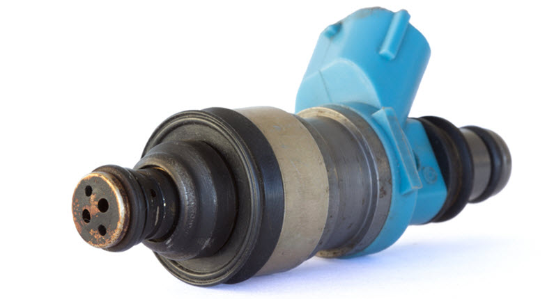 The Best Repair Shop in Bridgewater for Fuel Injector Service in Your BMW